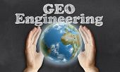 Caring For The Earth With Geo Engineering