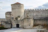 Cuellar Castle, Segovia
