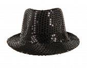 Festively Black Hat