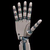Five Robot