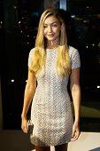 NEW YORK-OCT 16: Model Gigi Hadid attends God's Love We Deliver, Golden Heart Awards on October 16, 2014 in New York City.