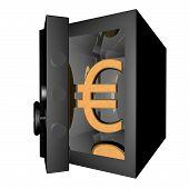 Euro In Vault
