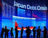 Japan Debt Crisis