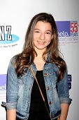 LOS ANGELES - OCT 19:  Stephanie Katherine Grant at the First Annual Stars Strike Out Child Abuse event to benefit Childhelp at Pinz Bowling Center on October 19, 2014 in Studio City, CA