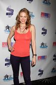 LOS ANGELES - OCT 19:  Maitland Ward at the First Annual Stars Strike Out Child Abuse event to benefit Childhelp at Pinz Bowling Center on October 19, 2014 in Studio City, CA