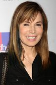 LOS ANGELES - OCT 19:  Lauren Koslow at the First Annual Stars Strike Out Child Abuse event to benefit Childhelp at Pinz Bowling Center on October 19, 2014 in Studio City, CA