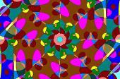 Digital abstraction pattern