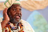 The African Speech