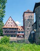 Weinstadel And Wasserturm