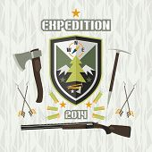 Expedition Emblem