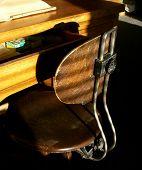 teacherschair