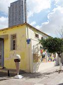 Tel Aviv Neve Tsedek Yehieli St. 2009