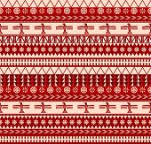 North American Pattern