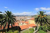 City Of Nice, France