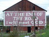 Western Pennsylvania Religion