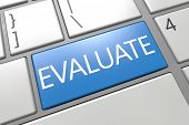 foto of performance evaluation  - Evaluate  - JPG