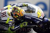 Valentino Rossi change Yamaha for Ducati