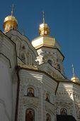 Caves Monastery, Kiev, Ukraine