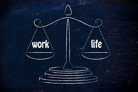 pic of pro-life  - balance measuring your work - JPG