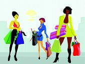 Shopping Girls 01.Eps