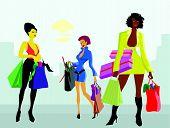Shopping Girls 01.Eps