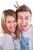 Fun and tongues