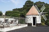 Dovecote Near Windmill