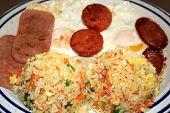 Guam Breakfast