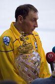 Sergey Obukhov. Dinamo-Moscow