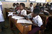 African school