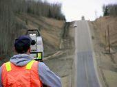 Road Survey Construction