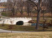 Bridge Over Not So Troubed Water