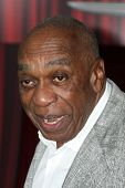 LOS ANGELES - NOV 12:  Bill Cobbs arrives at the