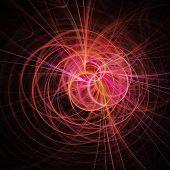 Entangled Rays