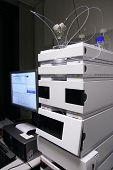Hplc Chromatograph