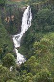 Devon Falls, Sri Lanka
