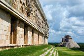 Uxmul Maya