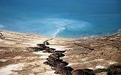 Dead Sea River