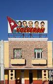 Political Propaganda In Cuba