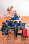 Home Repairs - Chair Repair