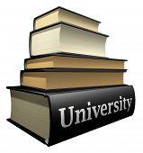 Libros de Educación - Universidad