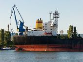 Bulk carrier BALTIC STAR