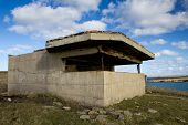 Balfour Battery, Orkney