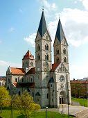 St. Adalbero Catholic Church
