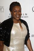 LOS ANGELES - MAR 4: CCH Pounder am 3. jährliche Essence Black Women in Hollywood Mittagessen an der
