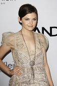 LOS ANGELES - JAN 28: Ginnifer Goodwin at the Calvin Klein Collection & LA Nomadic Division 1st Annu