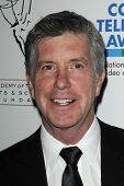 LOS ANGELES - APR 10: Tom Bergeron at the Academy of Television Arts & Sciences celebration of the 3