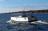 Boat Tank