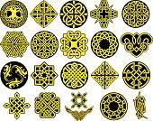 Full Celtic Knots