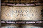 Rome Italy. Pantheon